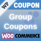 WooCommerce Group Coupons