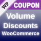 WooCommerce Volume Discoun