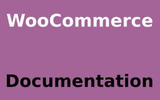 WooCommerce Cocumentation