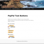 PayPal buttons handled by Affiliates Pro