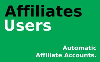 Affiliates Users