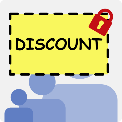 Restrict Coupons to Group Members