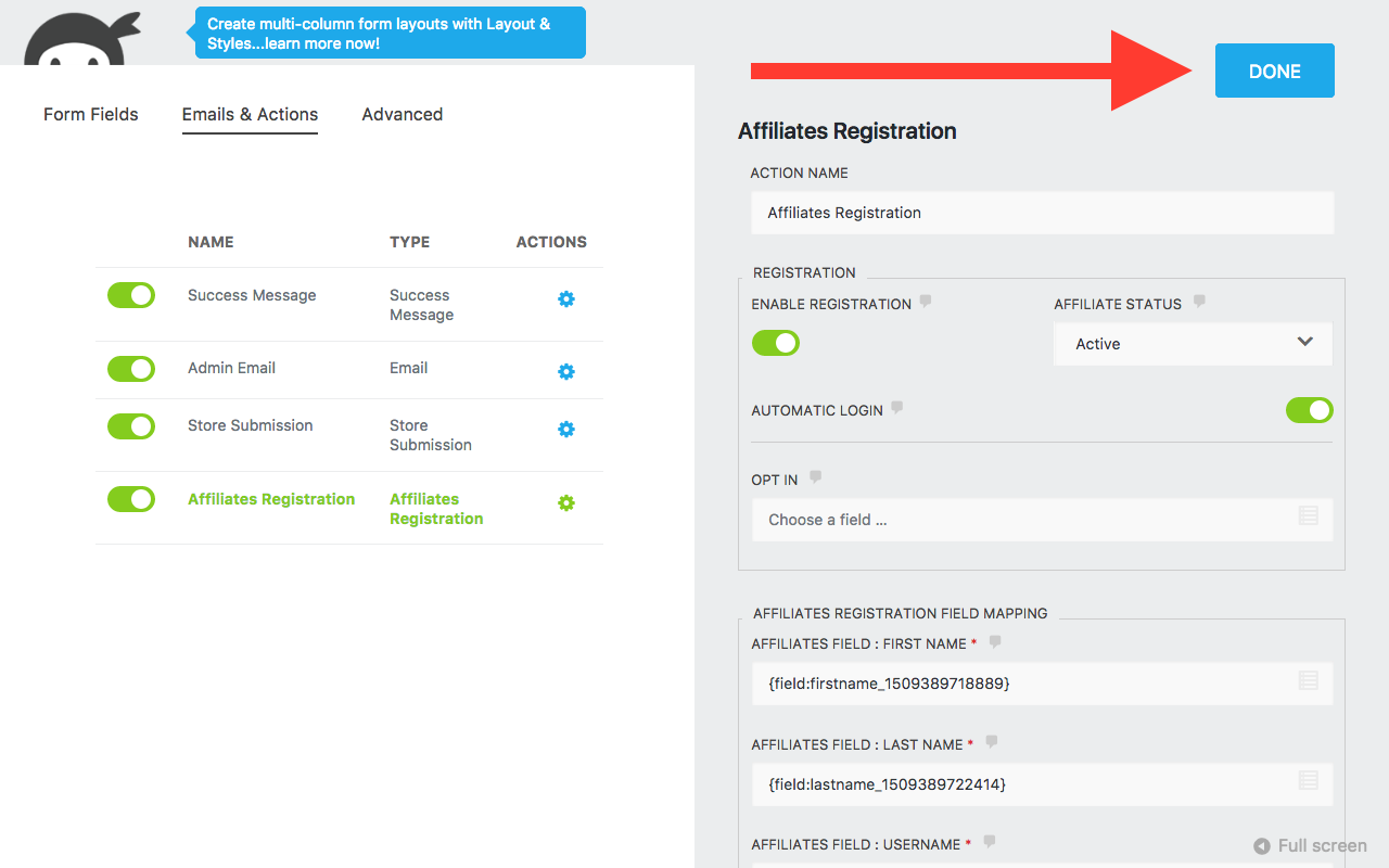 Wordpress add custom filed to registration form without plugins